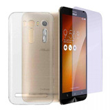 Smartphone Asus Zenfone Go Live, Dourado Zb551kl Tela De 5.5