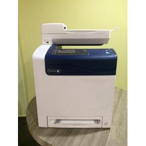 Impresora Multifuncional Xerox Phaser 6505. 100% Operativa