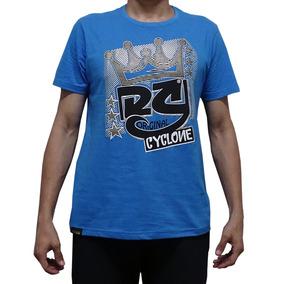 578f1f2336 Camisa Cyclone - Camisas no Mercado Livre Brasil