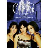 Charmed - Embrujadas - Temporada 01 - En Digital ( Mega )