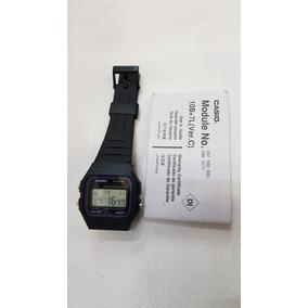 45b55478640a Reloj Para Hombre De Tungsteno Con Pulsera De Cuarzo Casio - Reloj ...
