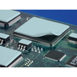 Thermal Pad - Pad Termicos 10cmx10cm 0.5mm-2.0mm De Espesor