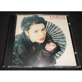 Cd Patricia Marx - Neoclássico