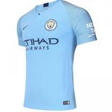 Uniforme Manchester City Goleiro - Futebol no Mercado Livre Brasil d0127d97327ea