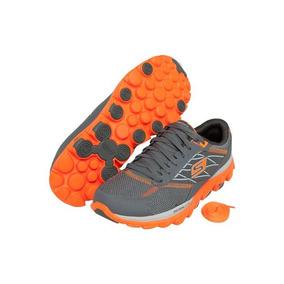 9c6e9b5998800 Tenis Skechers Go Run Ride 2 Cinza laranja Original Nº 41