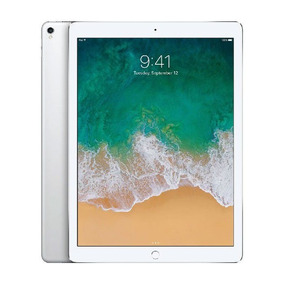 Apple Ipad Pro 12.9 Wifi 64g Mtem2lz/a Silver