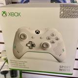 Control Xbox One Sport White