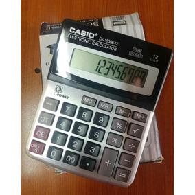 Calculadora Casio. (chinas)