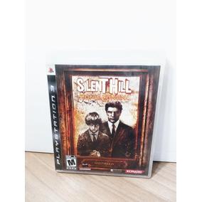 Silent Hill Homecoming Ps3 Seminovo