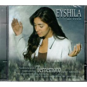 gratis cd completo eyshila terremoto