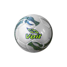 Balón Fútbol Soccer Dragao No.5 Mod 78037 Pvc Gris Voit