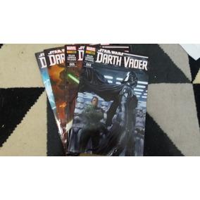 Coleção Darth Vader - 4 Edições