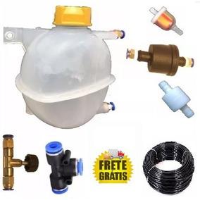 406bb63ecfe Kit Vapor Gasolina Economia De 30% Combustível No Carro