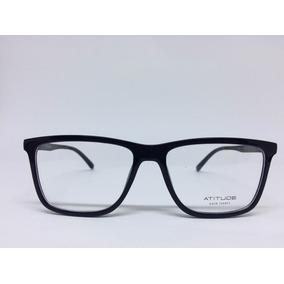 af292363e35c2 Atitude At 3164 T01 Óculos De So Armacoes - Óculos em Paraná no ...