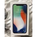 Iphone X 64gb Modelo A1901 Nuevo Envio Gratis Caja Sellada