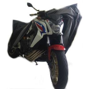 Capa Cobrir Moto Térmica Lom Naked