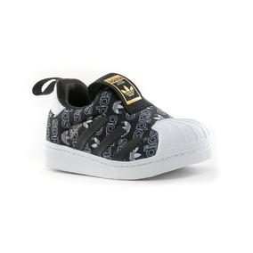 Zapatillas Superstar 360 I Negro adidas Originals