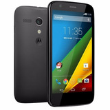 Smartphone Motorola Moto G Xt1034 16gb 4g 1sim Tela 4.5 Câm