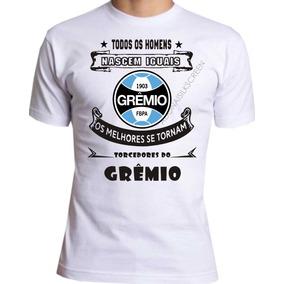 Torcida Jovem Gremio - Camisetas e Blusas no Mercado Livre Brasil 29470ba782c2b