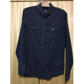 Camisas Armani Usadas - Calçados 6b19797520308