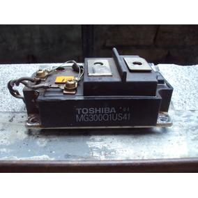 Modulo Igbt Tiristor Toshiba Mg300q1us41 Usado Testado
