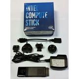 Mini Pc Compute Stick Windows®10 + Intel Quadcore + 2gb + 32