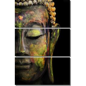 Cuadros Buda Religión India Zen Relax 120x80cm