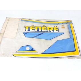 Adesivo Kit Yamaha Tenere 90/91 Azul
