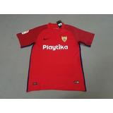 828e8bdf0a Camiseta De Ftebol Oficial Sevilla 2018 O Melhor Preço Corra