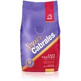 Cafe Molido Tostado Super Cabrales 250g - 01mercado
