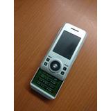 Sony Ericsson S500 Blanco Excelente !!! Envio Gratis!!!
