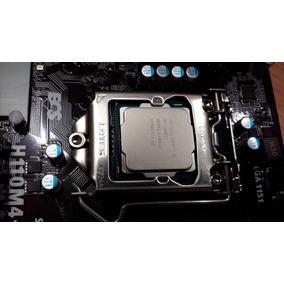 Kit Motherboard - Pcba Ecs H110m4-c23 Oem + Micro Intel I5