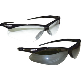 Gafas Nemesis Claras Y Obscuras, Protección Uv