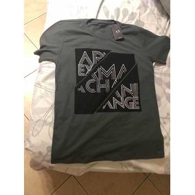 Playera Armani Exchange, Talla L, C/u