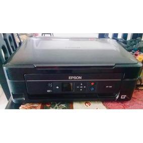 Impresora Epson Xp310 Multifuncional