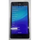 Smartphone Sony Xperia M4 Aqua E2363 Dual Seminovo Veja Foto