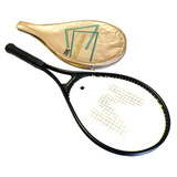 Raquete Tênis Super Century 1001 Original - Estado Nova!