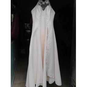 Compra vestidos de novia usados