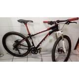 Bicicleta Khs Alite 3000 Aro 26 Tamanho 15