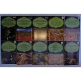 Colección Cassette Grandes Temas De La Música Salvat