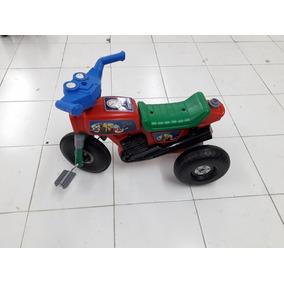 Motos Montables Con Pedales Juguetes De Niños