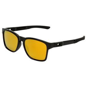 87816d3e89ddb Oculos Oakley Catalyst Iridium De Sol - Óculos no Mercado Livre Brasil