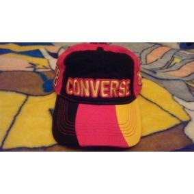 Gorras Snapback Converse en Mercado Libre México 1aa2cf5c576