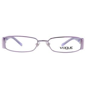 d6ca06ced695c Armacao Oculo Grau Feminino Vogue - Óculos em São Paulo no Mercado ...