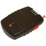Fjm Security Sx -776 Alarma Bloquear Cable Con Perforación