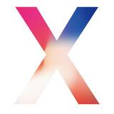 Iphone X 64gb-256gb Color Plata Y Gris Espacial