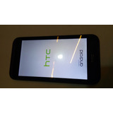 Display Con Touch Y Marco Htc Opf1100 Usado