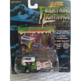 Johnny Lightning Fright Ning Edition
