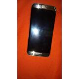 Celular Samsung Galaxy S7 Edge Com Placa Queimada