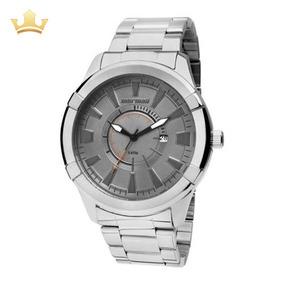 8ed11c32160fe Relogio Mormaii Metal - Relógios no Mercado Livre Brasil